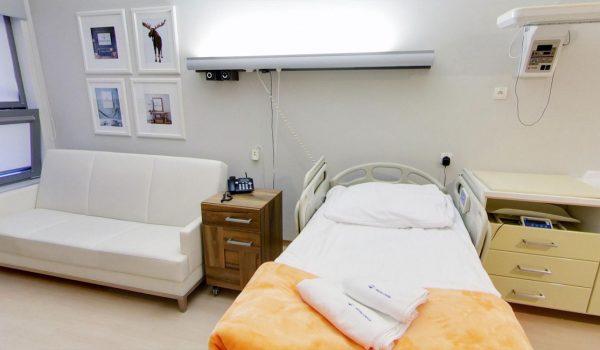 1 piętro – Położnictwo – pokój pobytowy
