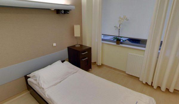 1 piętro – Wellnes – pokój pobytowy